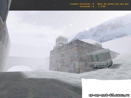 de_dust2_2x2_sks_win  карта для cs-1.6