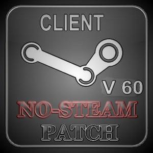 Патч для css v59 обновление до css v60 (для no-steam клиента css). Скач